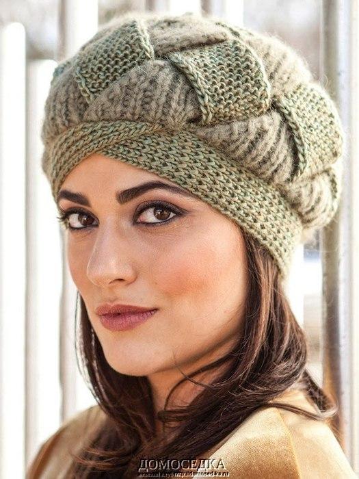 шапка | Записи с меткой шапка
