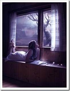 1.Душевные терзания (Elena DUDINA)