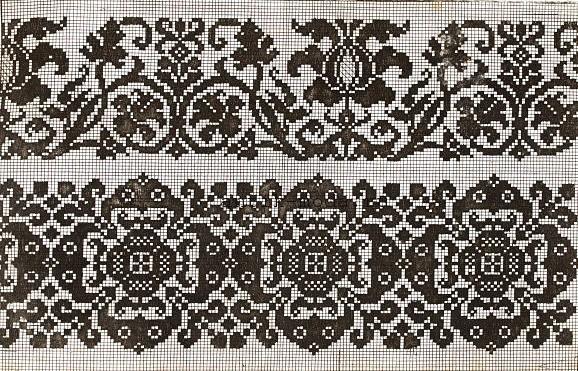 схемы-вышивка-крестом