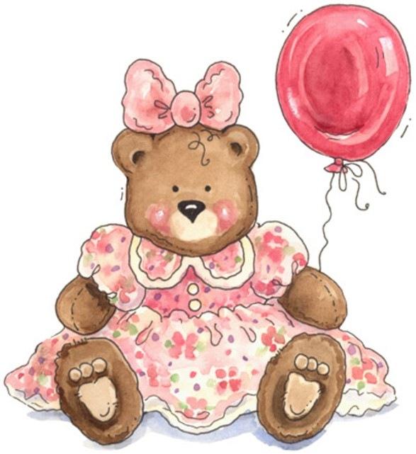 Party Bear 1[4] (587x641, 236Kb)