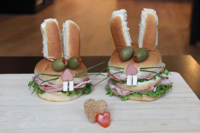 смешные бутерброды фото 1 (680x452, 147Kb)