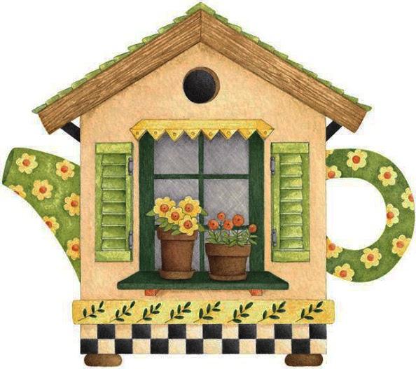 Cottage Teapot02-705079 (594x527, 283Kb)