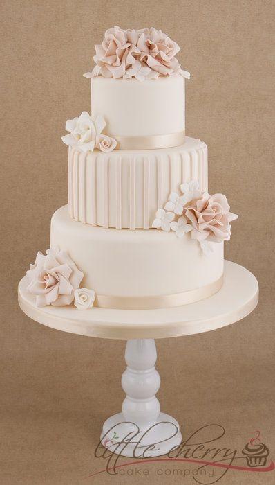 El más hermoso pastel de bodas (26) (398x700, 105Kb)