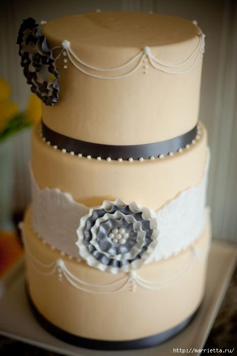 El más hermoso pastel de bodas (31) (467x700, 157Kb)
