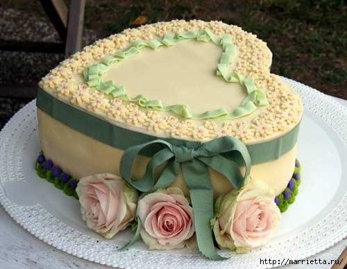 El más hermoso pastel de bodas (71) (500x388, 104Kb)