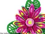 Превью цветы крючком9 (570x428, 303Kb)