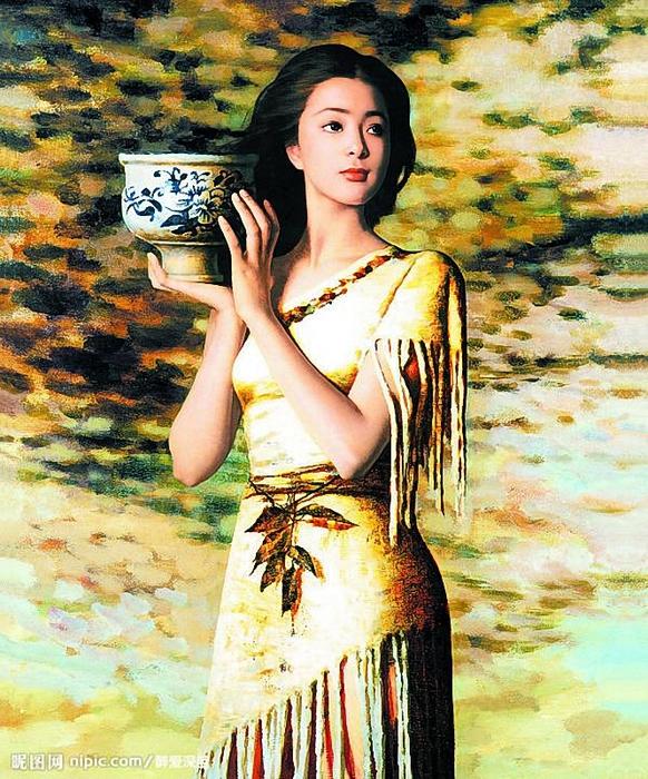 Xie Chuyu1 (582x700, 405Kb)