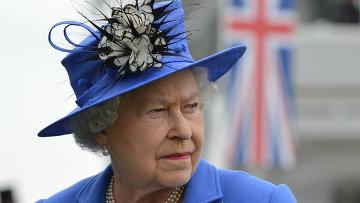 Британская королева объявляла начало 3й мировой (360x203, 18Kb)