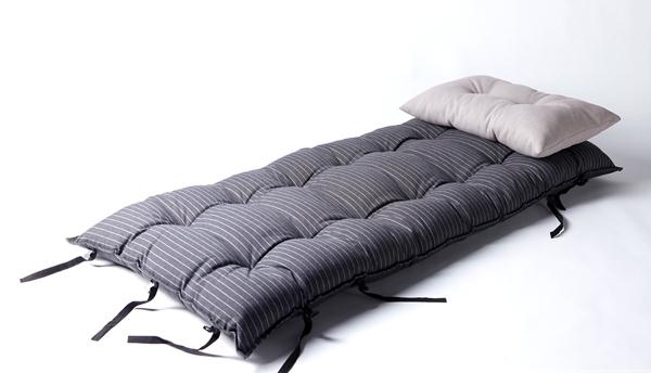креативная дизайнерская мебель Ted Bed (600x344, 90Kb)