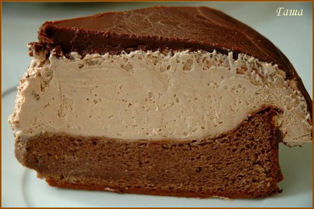 Именно у нас Вы увидите все про крем в торт, подробные рецепты - с с