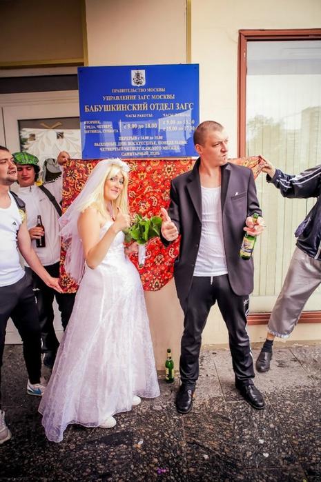 смешная свадьба фото 8 (465x700, 261Kb)