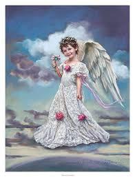 цветочный ангел (396x457, 8Kb)