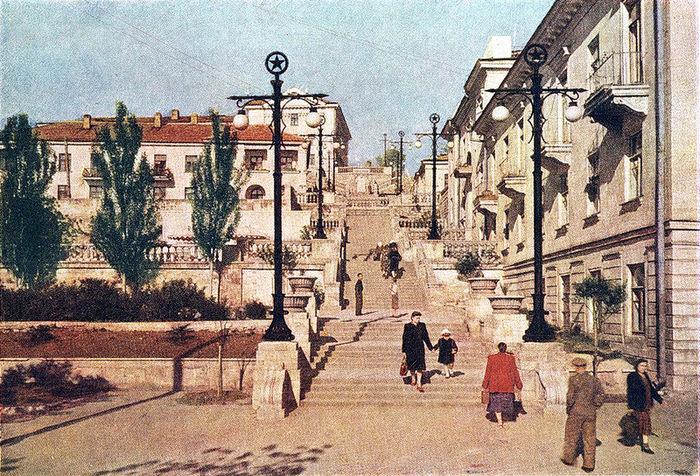 Послевоенный Севастополь 50-х годов/2822077_ (700x476, 255Kb)