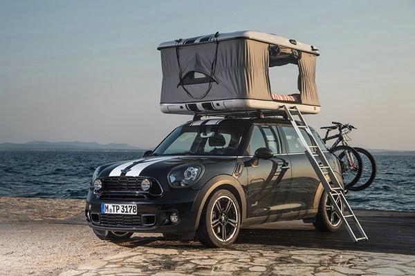 автомобиль Mini с палаткой 3 (600x400, 129Kb)