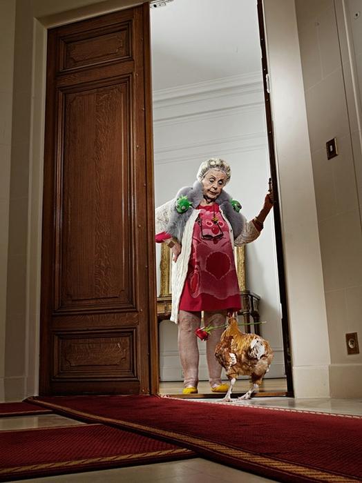 бабушка фредерика Sacha Goldberger 6 (524x700, 238Kb)