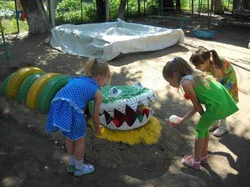 фото поделки своими руками в детский сад