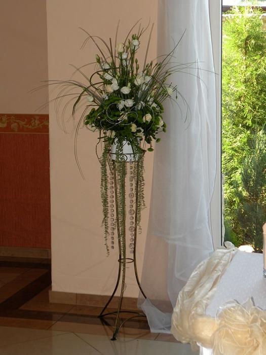 Флористический декор. Очень красивые идеи! (11) (525x700, 251Kb)