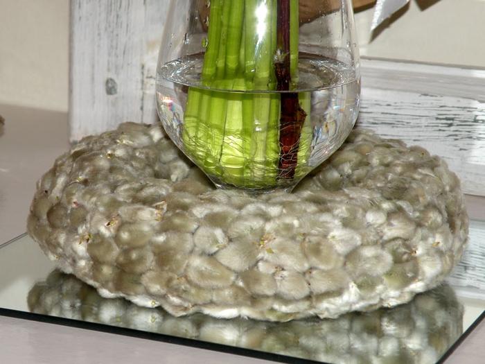 Флористический декор. Очень красивые идеи! (20) (700x525, 257Kb)