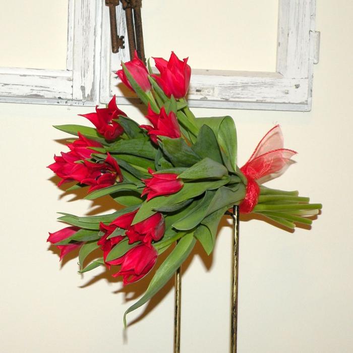Флористический декор. Очень красивые идеи! (31) (700x700, 296Kb)