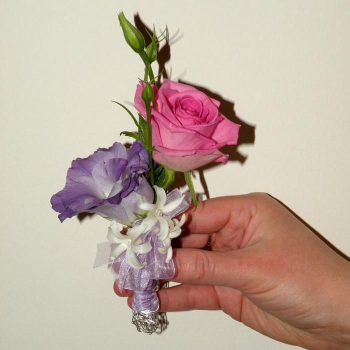 Флористический декор. Очень красивые идеи! (52) (700x700, 266Kb)