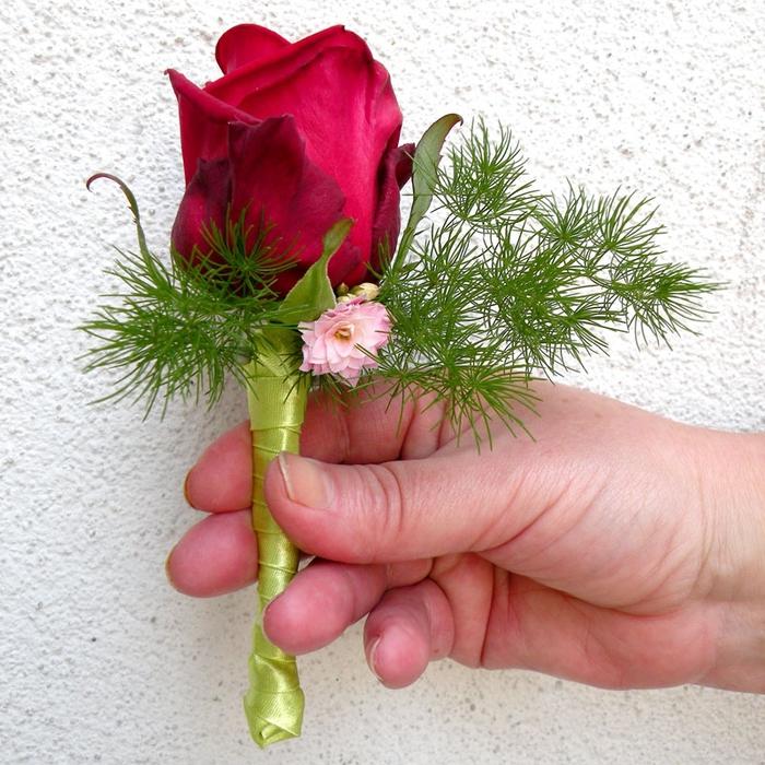 Флористический декор. Очень красивые идеи! (57) (700x700, 396Kb)
