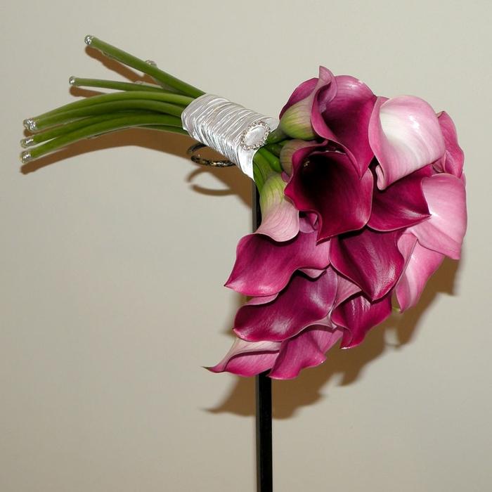 Флористический декор. Очень красивые идеи! (59) (700x700, 230Kb)