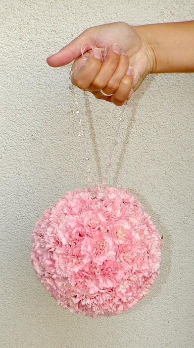 Флористический декор. Очень красивые идеи! (61) (392x700, 241Kb)