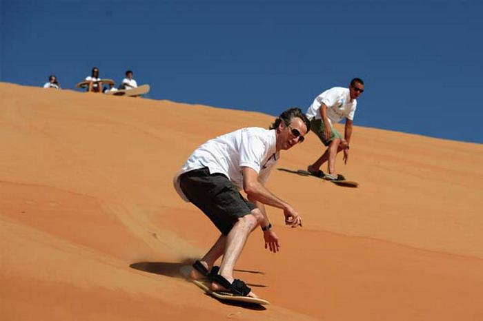 серфинг на дюнах (700x466, 74Kb)