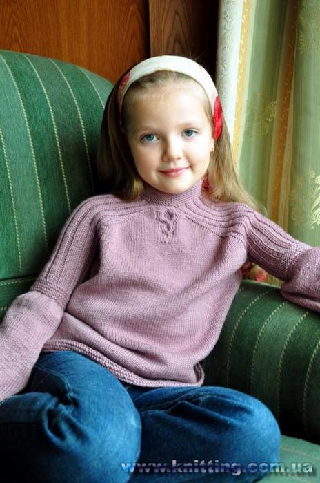 Наталья пелых вязание для детей