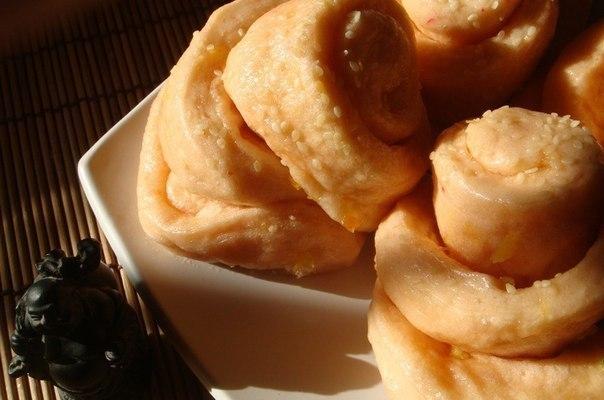 Сладкие булочки (604x400, 46Kb)