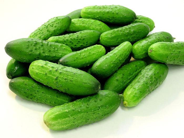 Cucumbers (700x525, 129Kb)