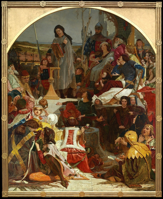 4000579_837pxFord_Madox_Brown__Chaucer_at_the_court_of_Edward_III__Google_Art_Project (572x700, 380Kb)