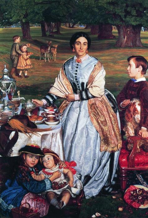 4000579_William_Holman_Hunt__The_Childrens_Holiday (476x700, 330Kb)