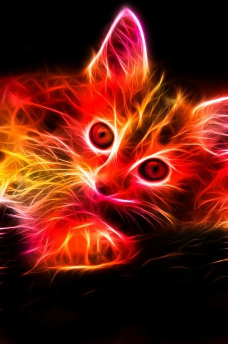 электрические картины животных 11 (465x700, 188Kb)