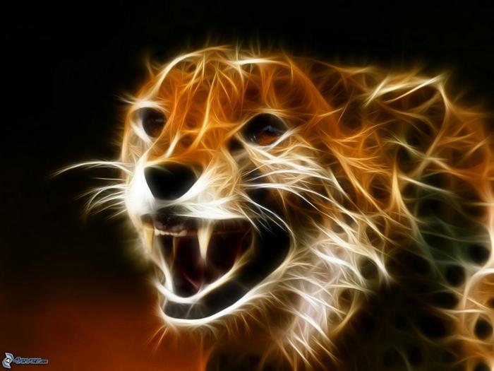 электрические картины животных 13 (700x525, 196Kb)