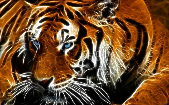 электрические картины животных 21 (700x437, 275Kb)
