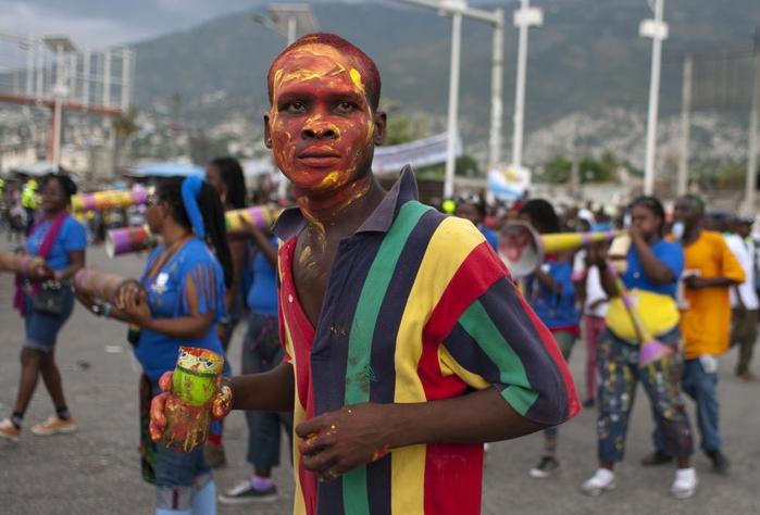 карнавал цветов на гаити фото 16 (700x474, 220Kb)