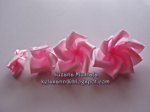 Объемная вышивка лентами. РОЗЫ. Фото мастер-класс (17) (500x375, 76Kb)