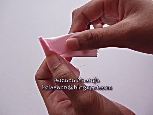 Объемная вышивка лентами. РОЗЫ. Фото мастер-класс (21) (500x375, 107Kb)