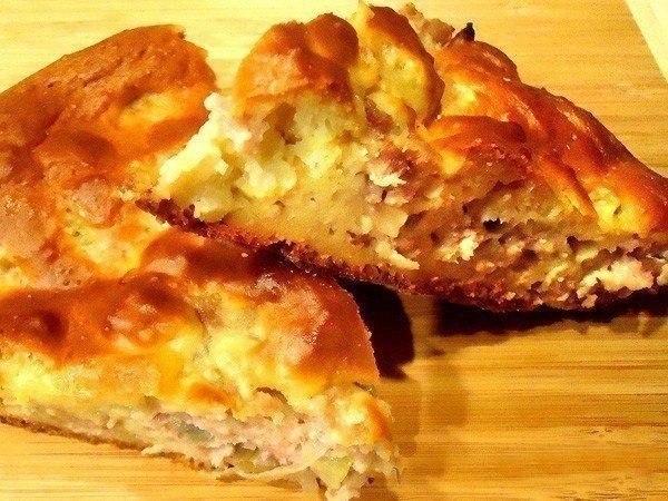 Пирог с мясом (600x450, 86Kb)