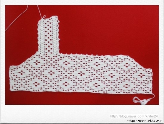 Сарафан из кокетки крючком и шифонового платка (4) (550x417, 123Kb)