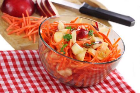 Салат из моркови (450x300, 26Kb)