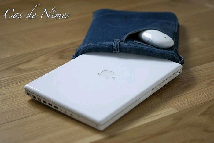 Сшить чехол на планшет из джинс фото 390