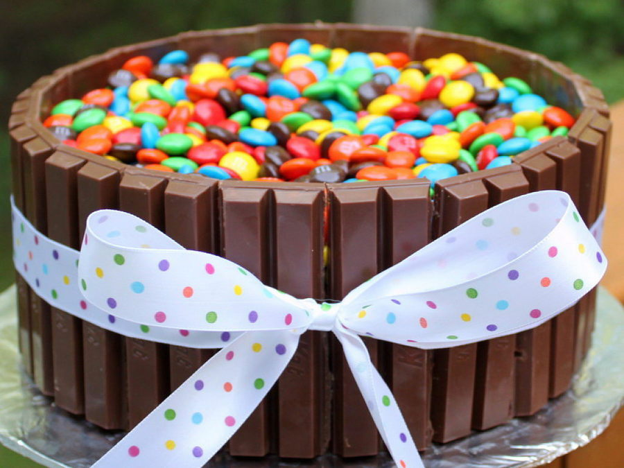 Интересные идеи для тортов своими руками