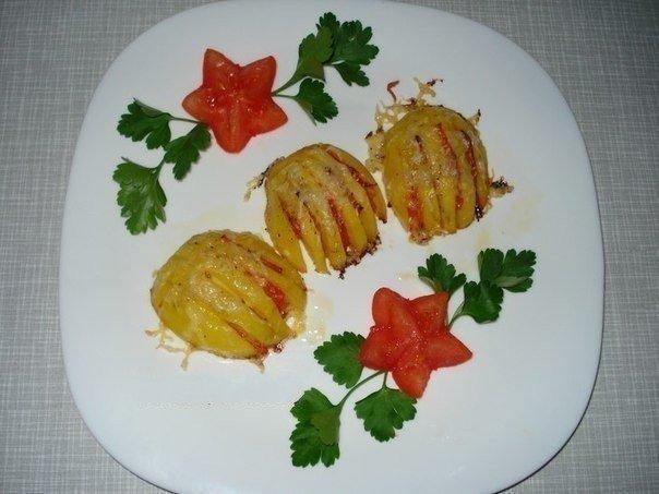 Картофельные ракушки (604x453, 48Kb)