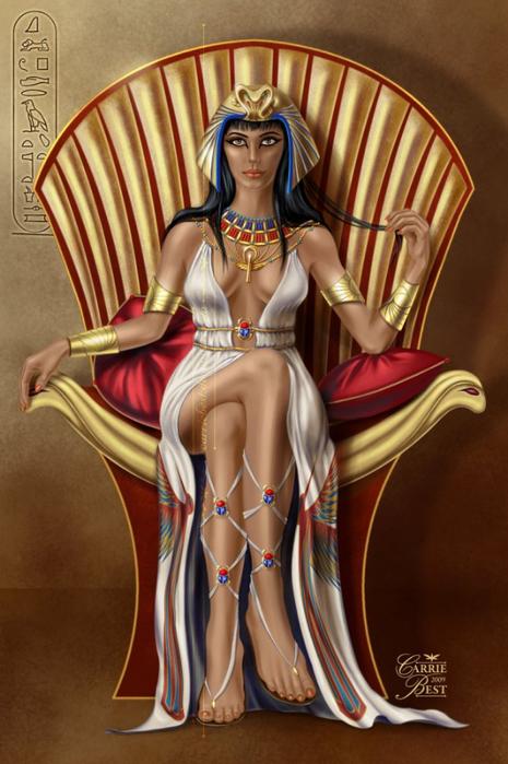 клеопатра (465x700, 341Kb)