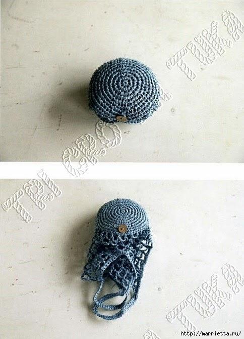 Вязание крючком. АВОСЬКА (1)
