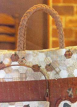 Застежки для сумки своими руками