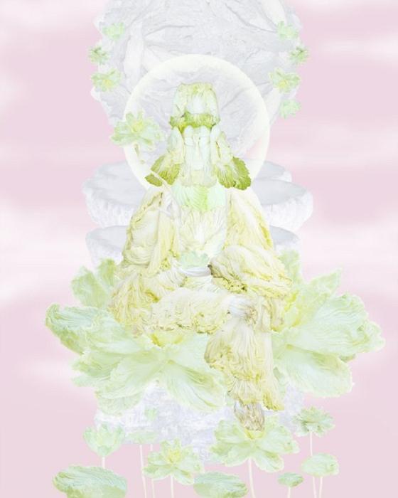 овощные картины Ю Дуоки 8 (560x700, 248Kb)