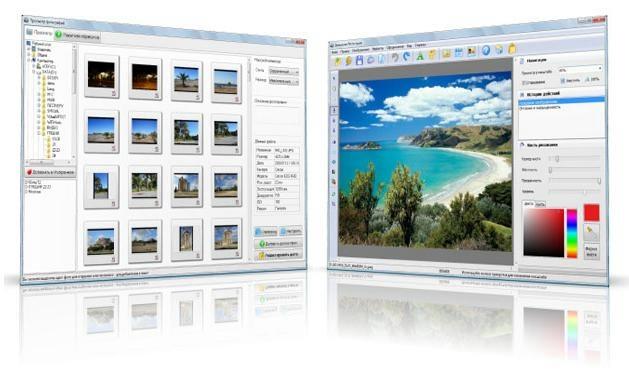 редактор фотографий программа